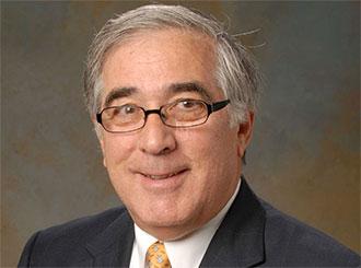 Larry Glazer