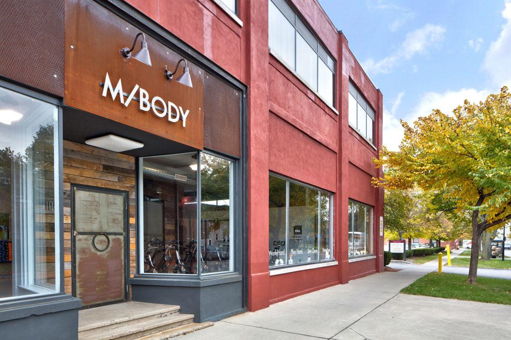 University Business Center – Retail