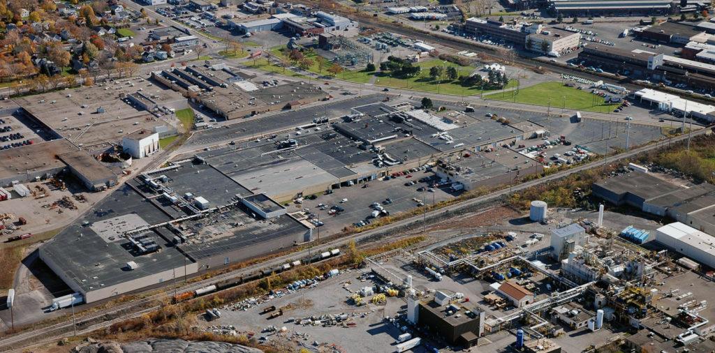 Buffalo Road Business Center