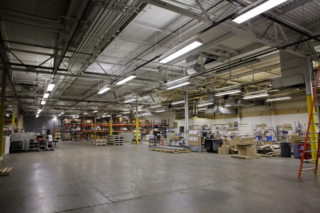 Rochester Business Center