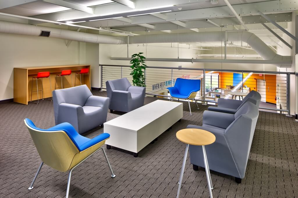 Move-In Ready Flex Office Spaces