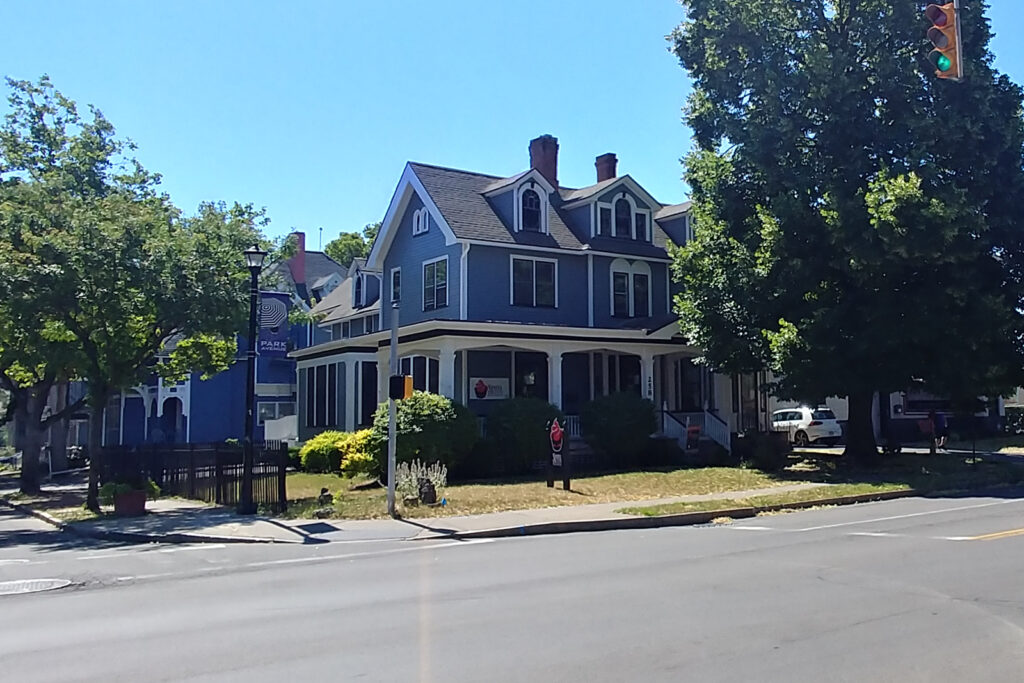 258 Alexander Street