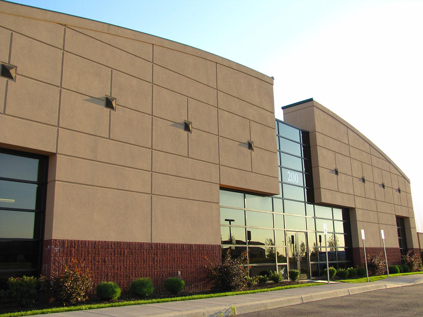 Eagle's Landing Business Park - Buckingham Properties | Real Estate