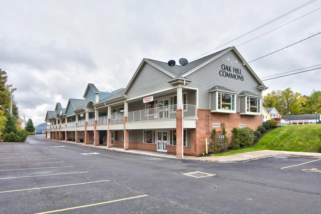 Oak Hill Commons