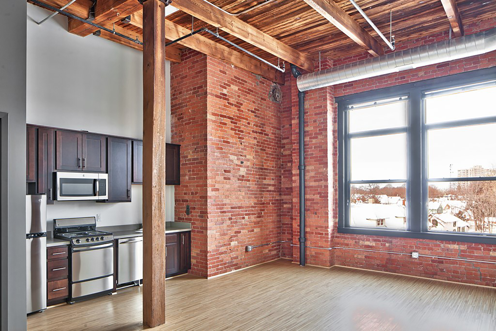 Rochester Ny Lofts: Real Estate Development