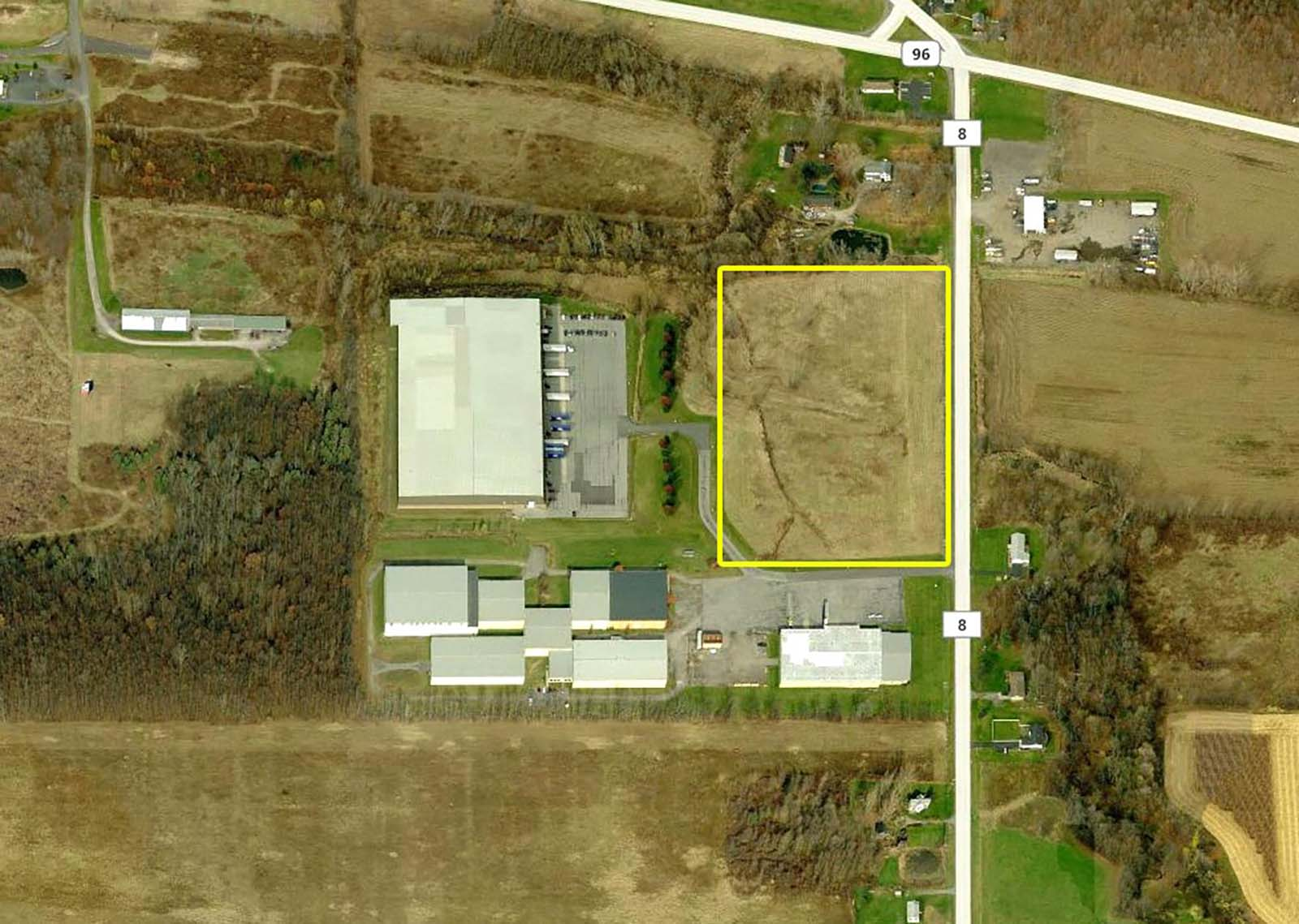 1360 County Road 8