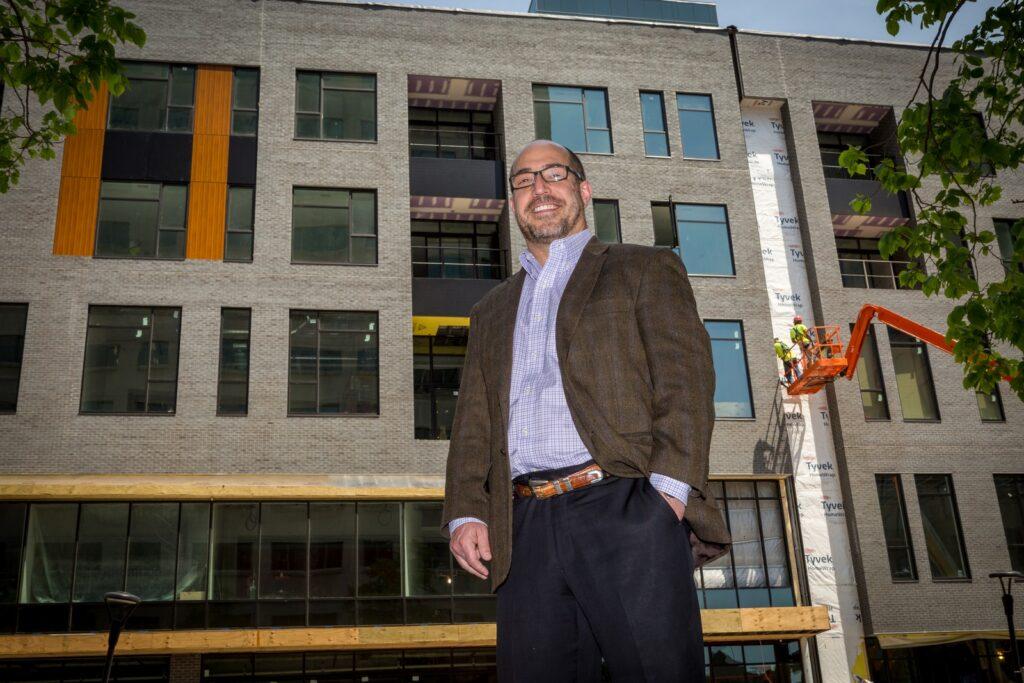 Ken Glazer: Western NY Power 100 List