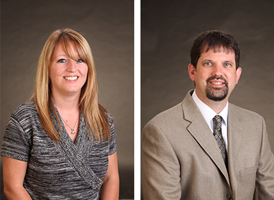 Buckingham Welcomes New Accounting Staff