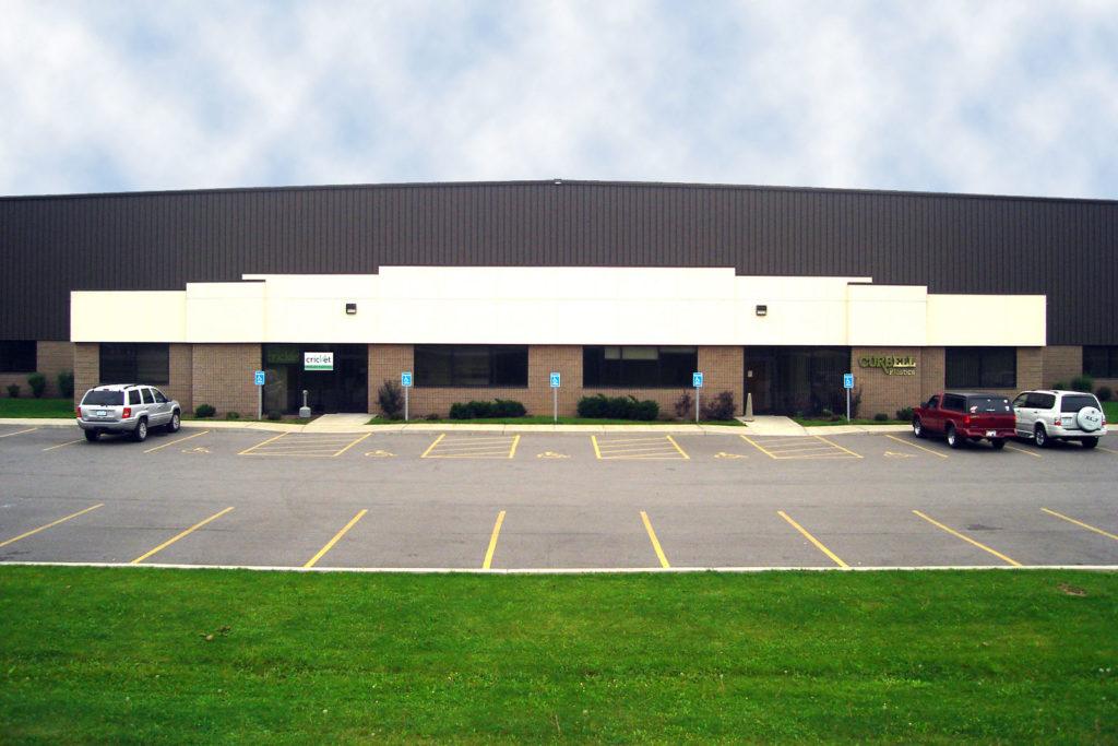 Industrial Properties Rochester NY | Buckingham Properties
