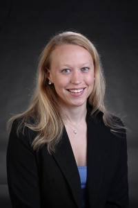 Michelle Cook, CPA Promoted to Assistant Controller
