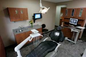 Rochester Dental Care upgrades and expands at Elmwood Professional Center