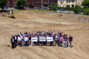 Future Home Of Mindex, Rochester, NY | Buckingham Properties | Real Estate Development & Property Management