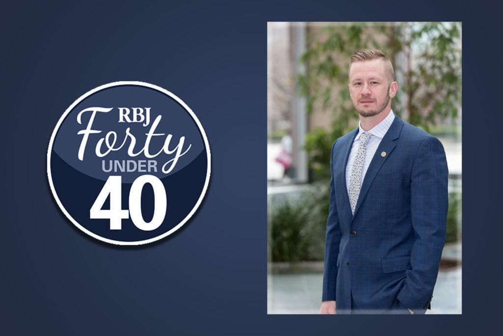 Congratulations, Rich Finley!