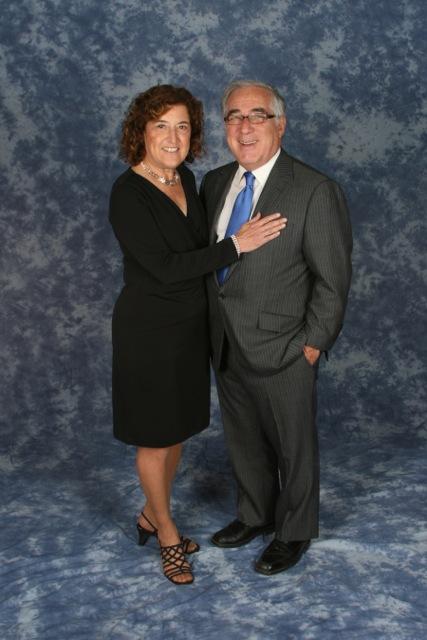 Unity Health System Gala 2012